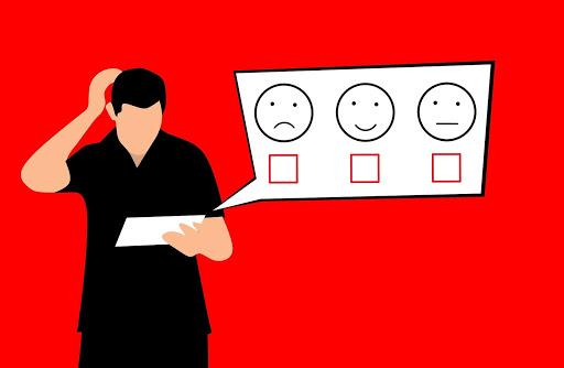 feedback survey questions