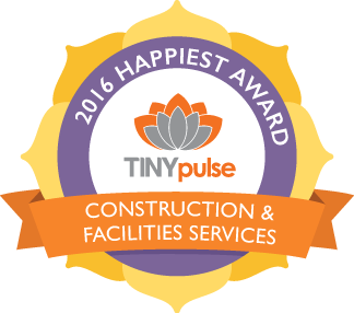 Best Companies to Work For: Minneapolis St Paul Plumbing Heating Air - Provided by TINYpulse
