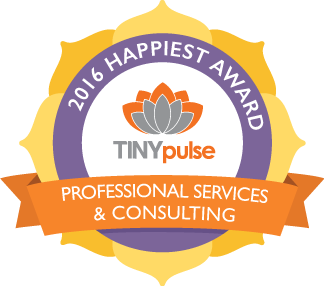Best Companies to Work For: Optimized-Marketing - Provided by TINYpulse