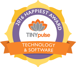 Best Companies to Work For: Affinity Influencing Systems - Provided by TINYpulse