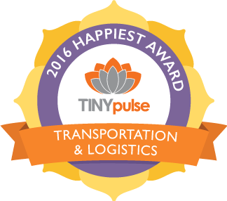 Best Companies to Work For: BlueGrace Logistics - Provided by TINYpulse