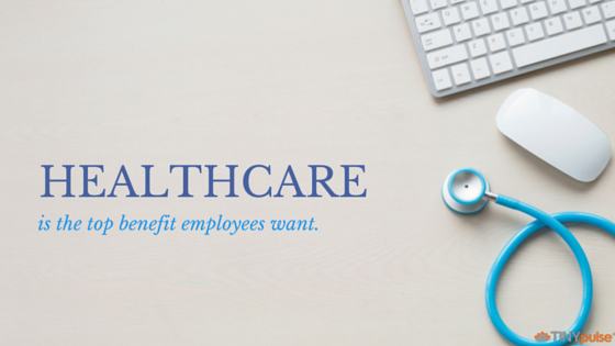 Healthcare for employees
