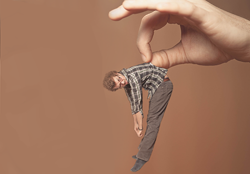 4 Proven Steps to Ending Workplace Bullying by TINYpulse