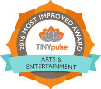 Best Companies to Work For: HONOLULU Magazine - Provided by TINYpulse