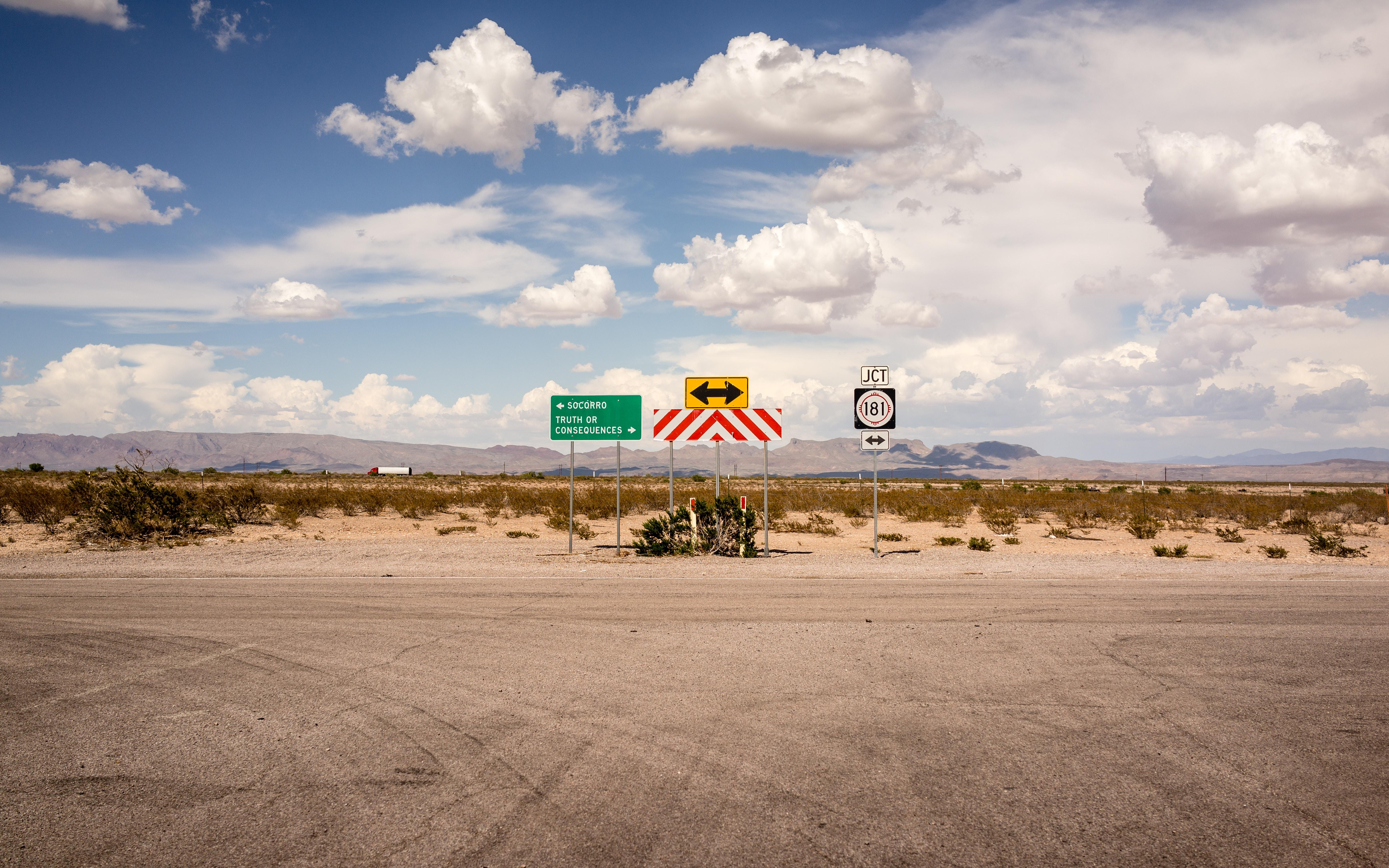 crossroads photo taken by Lachlan Donald