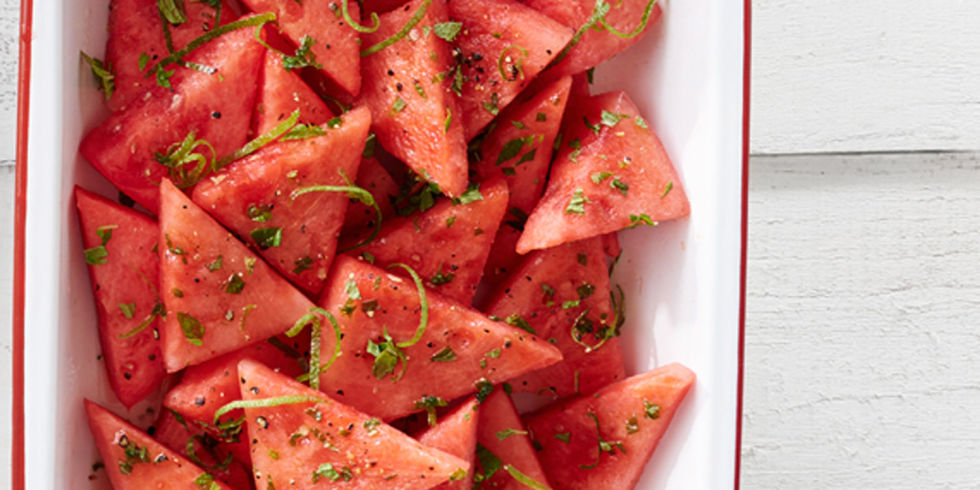 Mojito watermelon