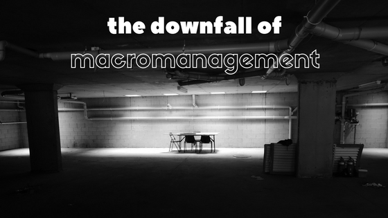 macromanagement