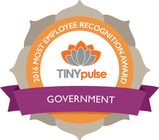 Best Companies to Work For: County of Riverside Human Resources - Provided by TINYpulse