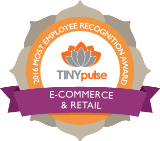 Best Companies to Work For: dogIDs - Provided by TINYpulse