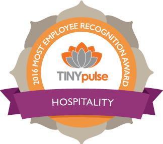 Best Companies to Work For: Holland America Line - Provided by TINYpulse