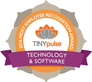 Best Companies to Work For: Social Tables - Provided by TINYpulse