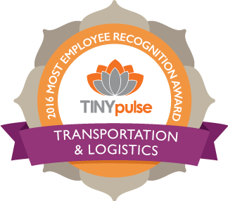 Best Companies to Work For: Freight First - Provided by TINYpulse