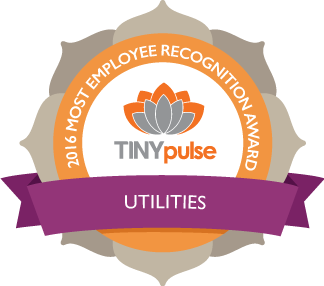 Best Companies to Work For: Sempra U.S. Gas & Power - Provided by TINYpulse