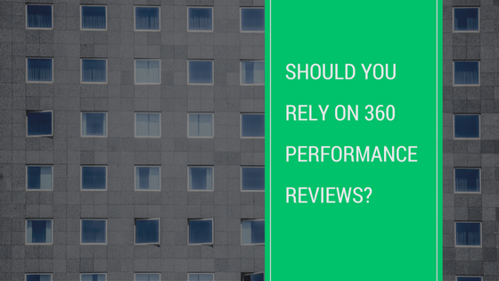 360 performance reviews