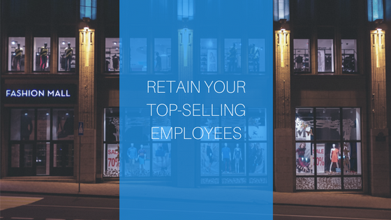 Employee retention strategies for retail