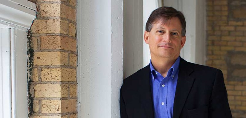The New Rules: Author Rodd Wagner on Employee Engagement