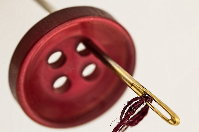 needle thread exact match
