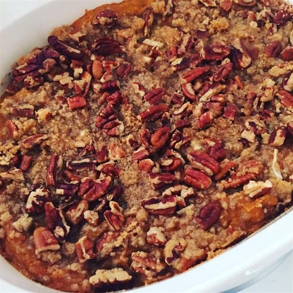 casserole for thanksgiving potluck