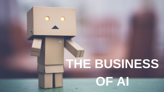 the business of AI