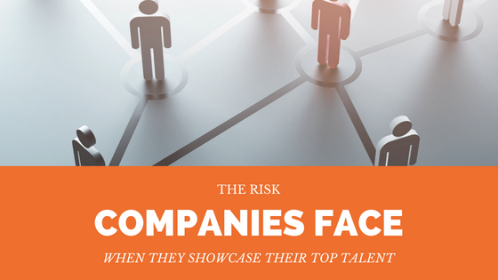 The risk of showcasing employees on your website