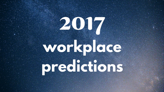 workplace predictions