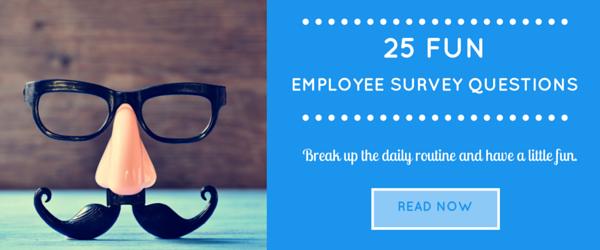 20 essential employee engagement survey questions