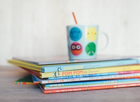 10 Lessons From Kindergarten That'll Help You Cope With Bad Bosses by TINYpulse