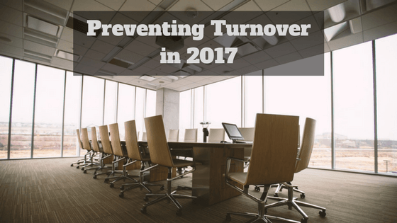 how to avoid high turnover Looking for ways to reduce employee turnover the work environment, rewards, and career growth are high on the list of employees you want here are 18 tips.