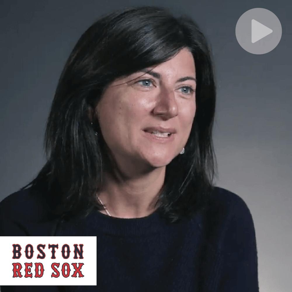 Boston Red Sox testimoniial-1