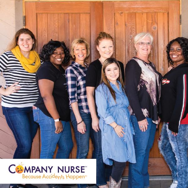 Company Nurse case study