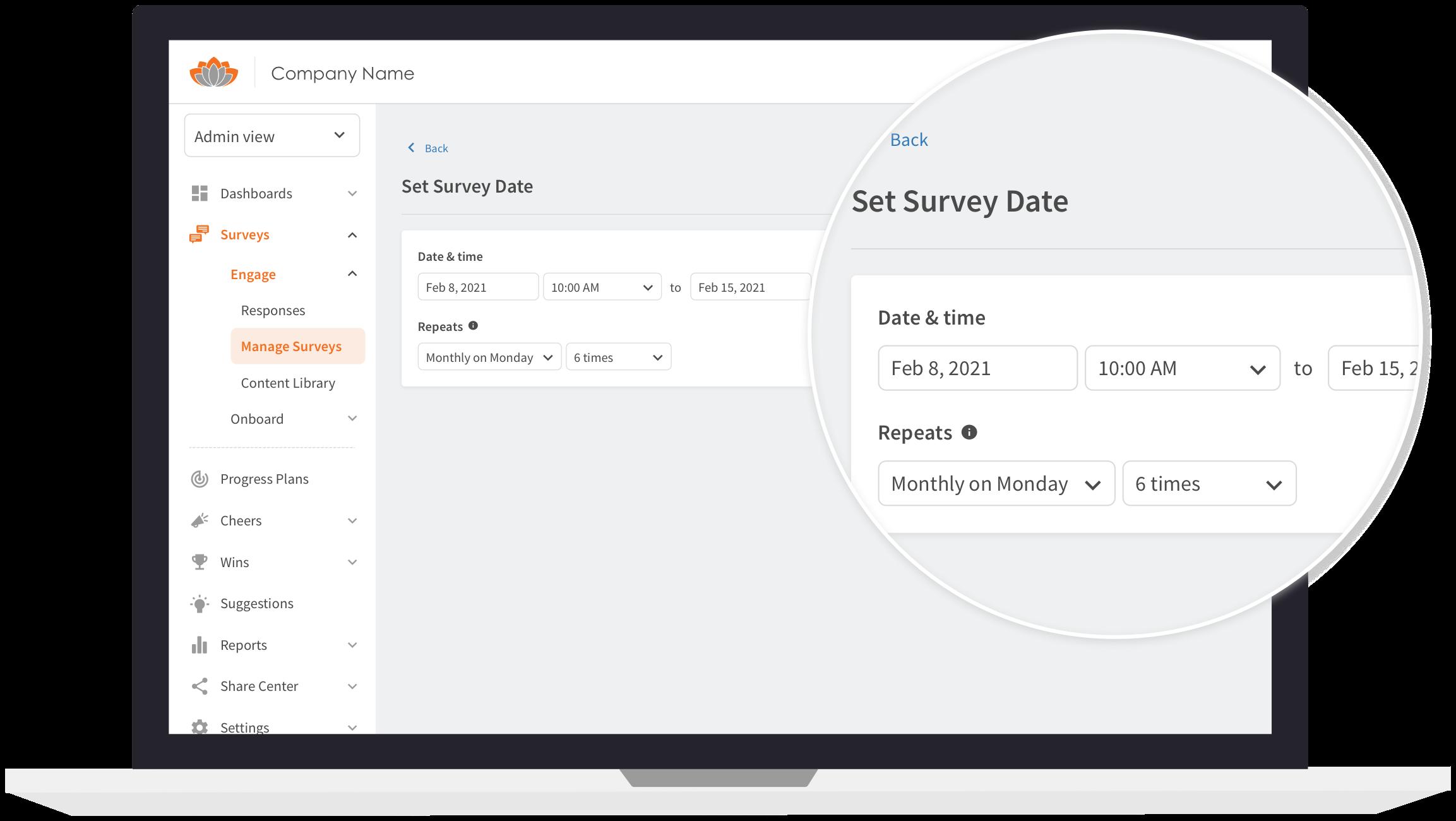 Engage - create_survey-1
