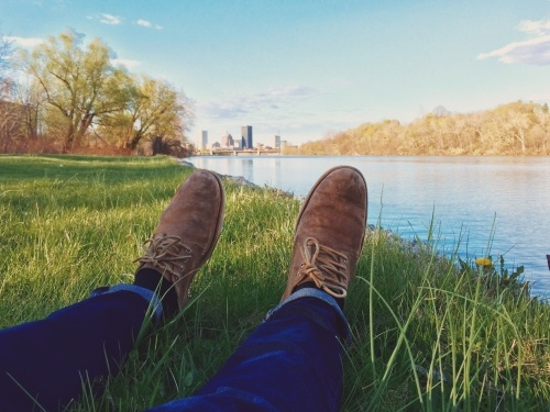 9 Ways to Achieve That Elusive Work-Life Balance - by TINYpulse