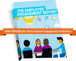 TINYpulse 2015 Employee Engagement Report