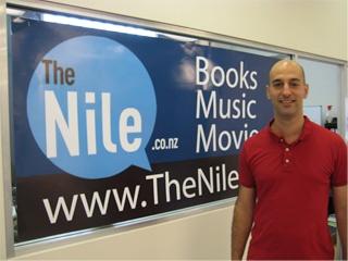 The_nile